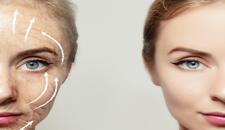 anti ageing procedure wirral